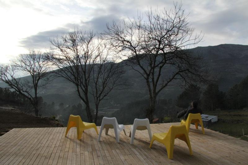 Apure os Sentidos Lda, holiday rental in Serra da Estrela