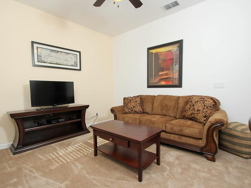 Spare Living Room