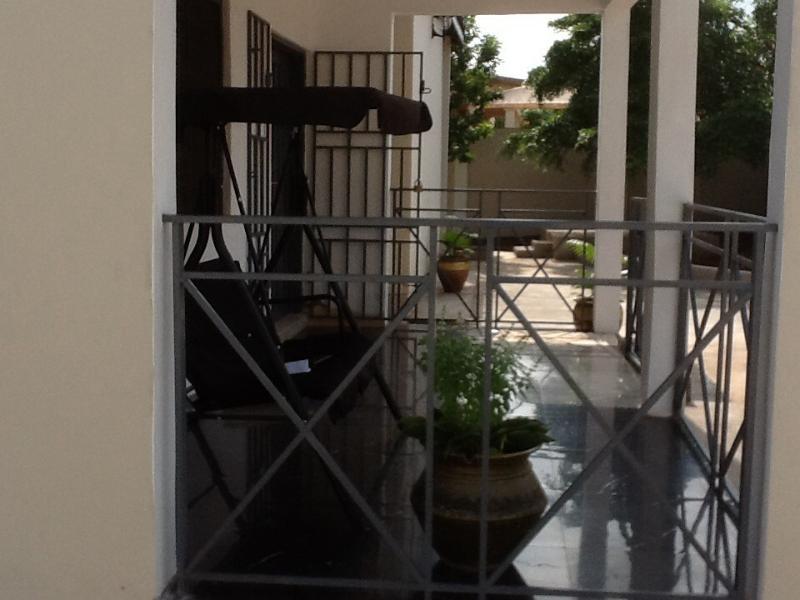 Ivan Lodge, location de vacances à Greater Accra