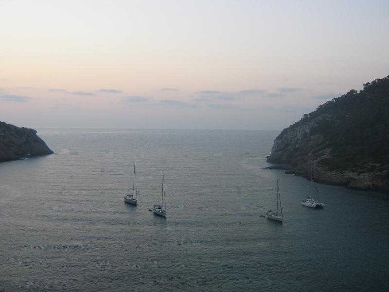 Gorgeous Views - El Dango II - Cala Llonga, Ibiza, vacation rental in Cala Llonga