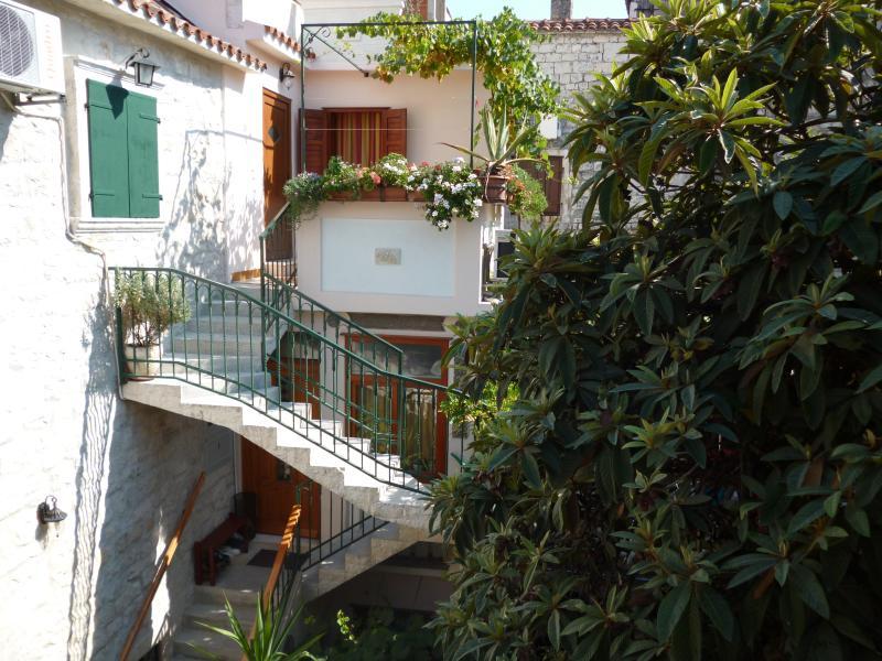 Apartments Ivica, casa vacanza a Trogir