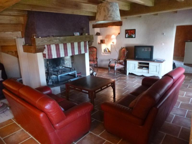 gite les orchis, aluguéis de temporada em Ceilhes-et-Rocozels