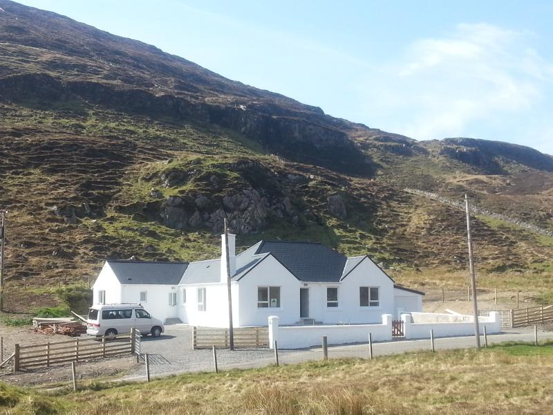 Moorfield - private and secluded with plenty of parking