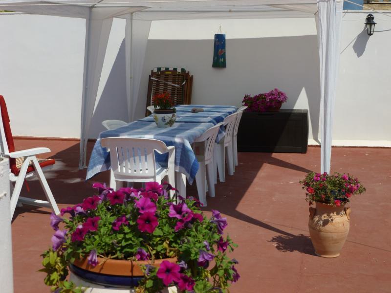 Casa Vacanza mare, holiday rental in Campobello di Mazara
