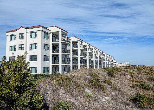 Duneridge Resort