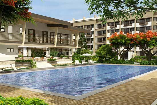 Cedar Crest Condominiums, casa vacanza a Taguig City