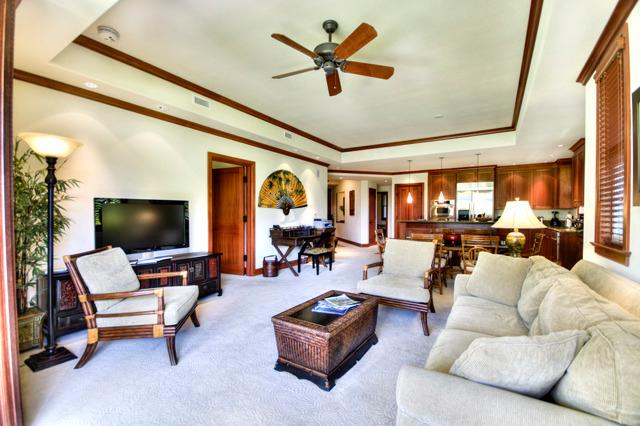 Luxurious Hawaiian Home, holiday rental in Kohala Coast