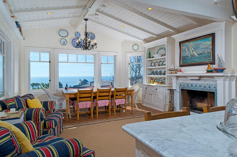Laguna Beach Panoramic  Ocean View Spectacular  Beach House, vacation rental in Laguna Beach