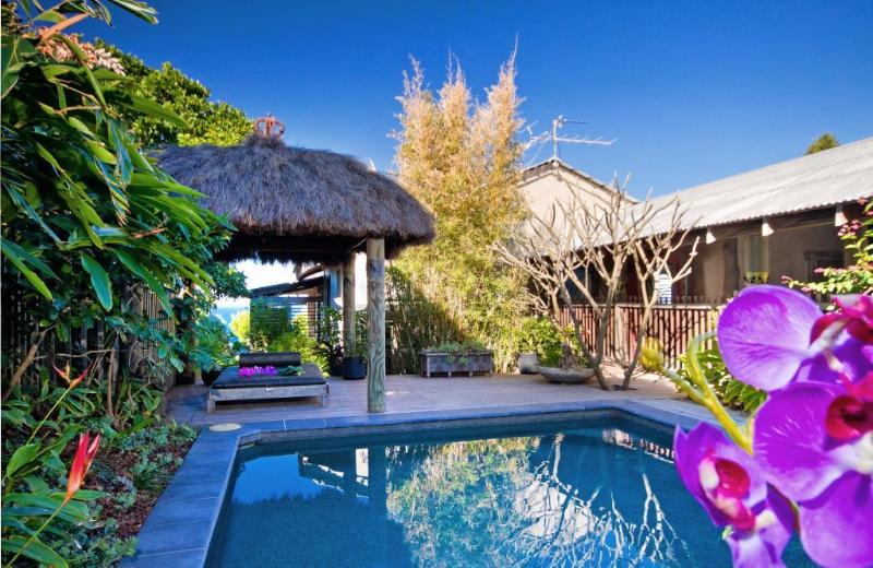 Balinese Beach House Noosa - a beautiful place to holiday...