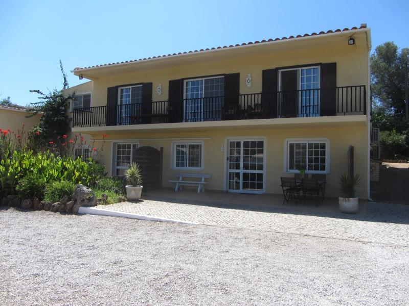 Farm of Dreams / Quinta dos Sonhos, holiday rental in Loule