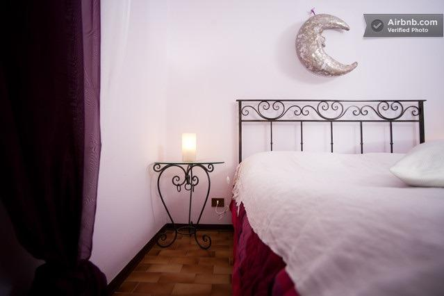 B&B Monferrato La Casa sui Tetti, vacation rental in Crescentino