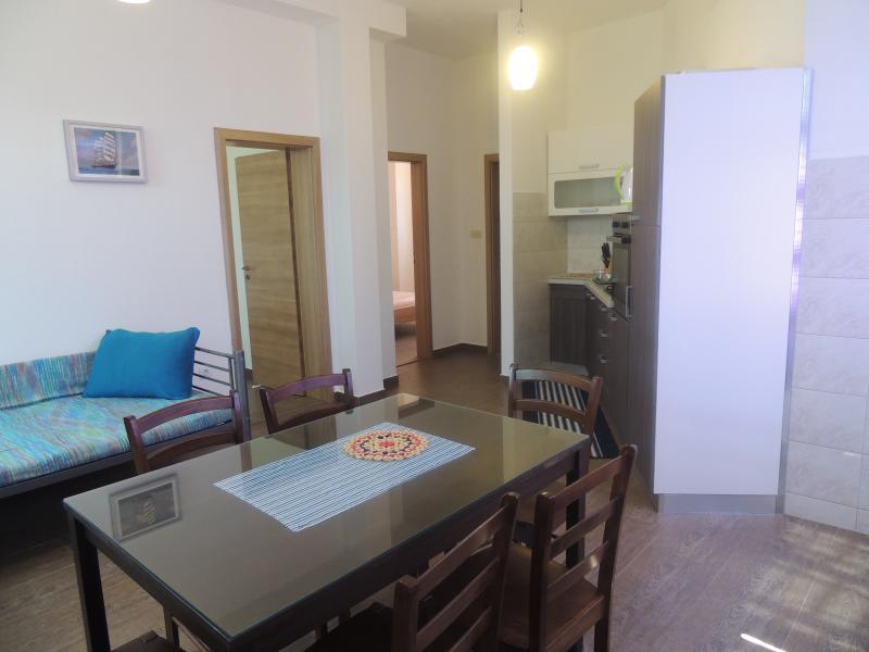 Apartman Bene 1 Ražanj, holiday rental in Razanj