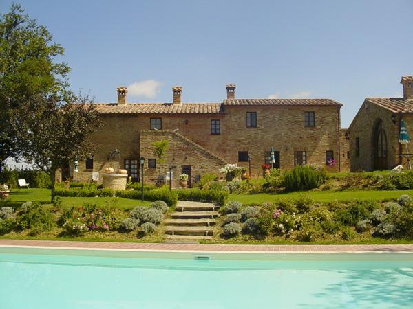 Apartment Il Ciliegio, holiday rental in Petrignano