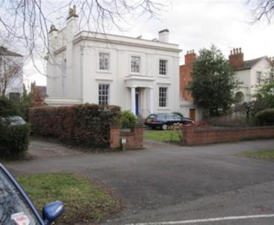 Binswood Avenue, holiday rental in Warwick