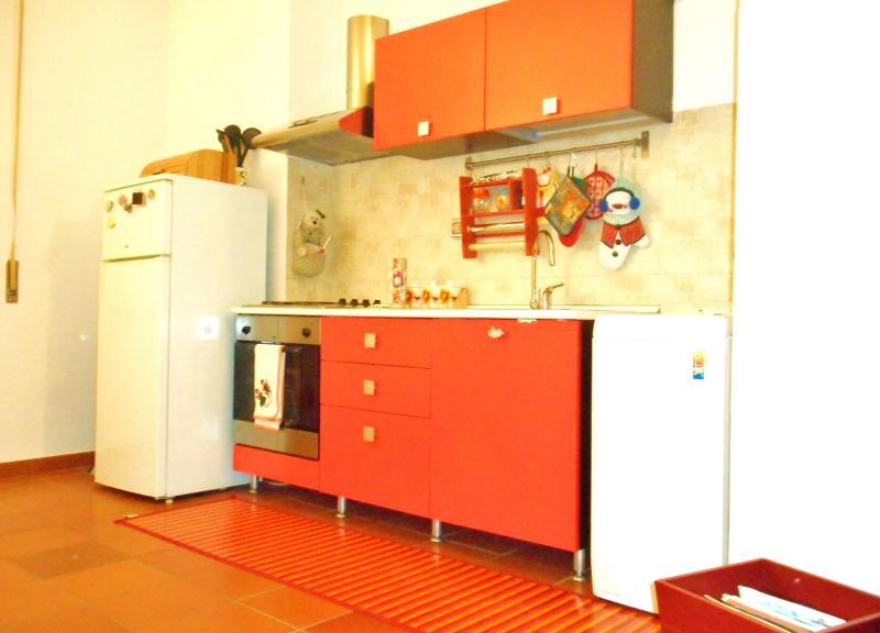 Il Monolocale di Patrizia, holiday rental in Sesto Fiorentino