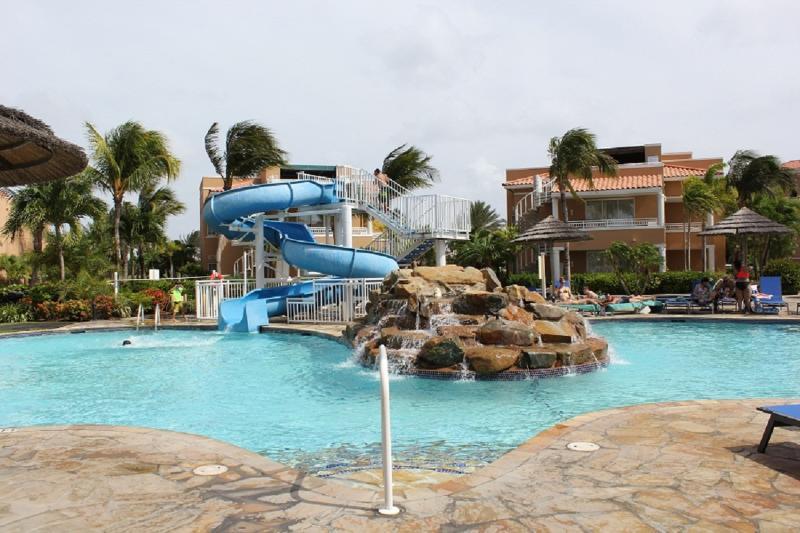 Divi studio - ID:114, vacation rental in Oranjestad