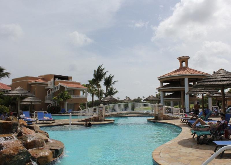 Divi one bedroom - ID:115, vacation rental in Oranjestad