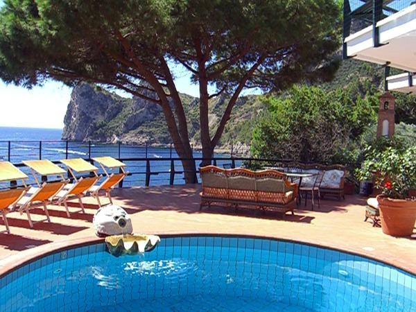 Villa Felicita, holiday rental in Nerano