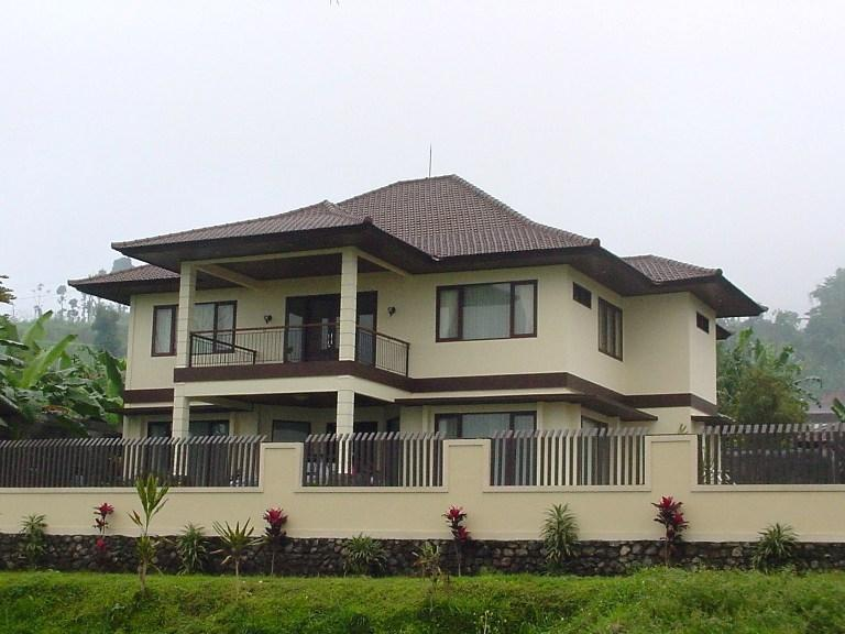 A Private Baturiti / Bedugul House for You, vacation rental in Penebel