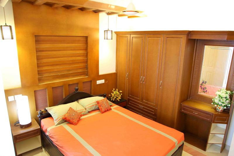 LAKECOUNTY HOTEL APARTMENT, location de vacances à Cochin