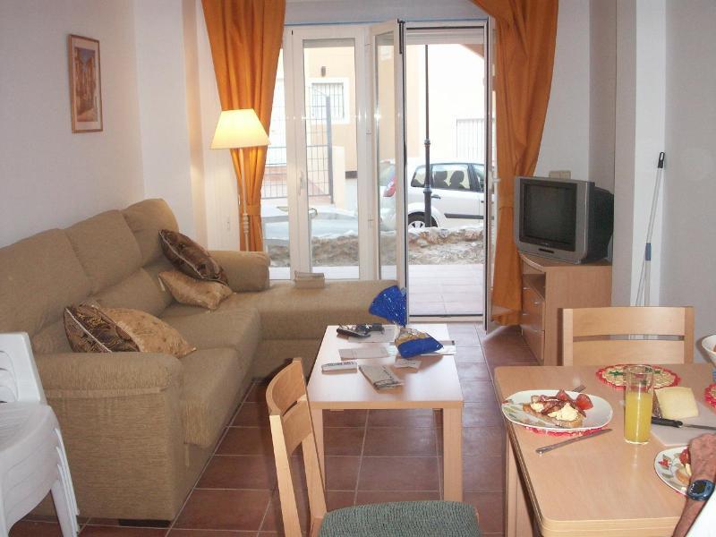 Palomares Holiday and long term apartment rental, vacation rental in Cuevas del Almanzora