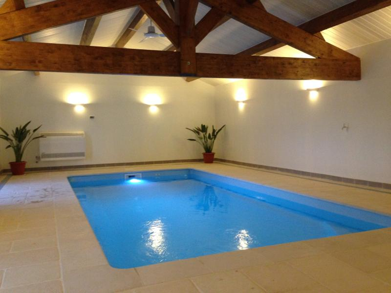 l'Aquarius, vacation rental in Vendee