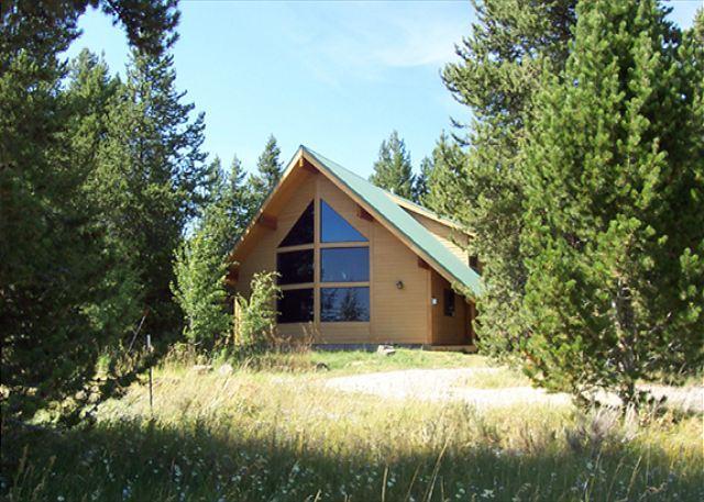 Standing Pine Lodge