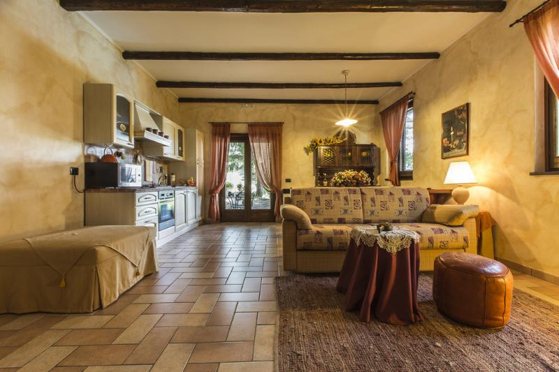 Coccole, vacation rental in San Giacomo
