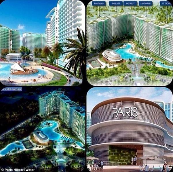 7 Recensioni E 74 Foto Per Azure Paris Hilton Beachfront Condo 1 Br Furnished Aggiornato Al 2021 Tripadvisor Paranaque Case Vacanze