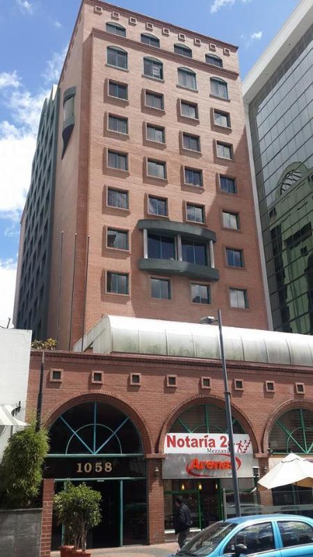 building La Fontana