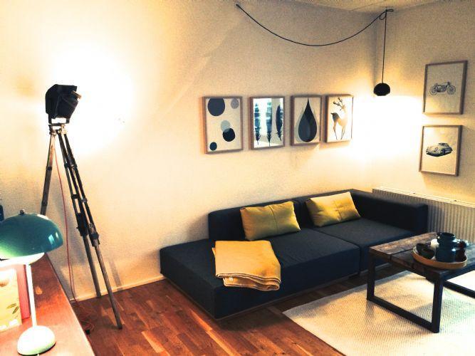 Dampfaergevej Apartment