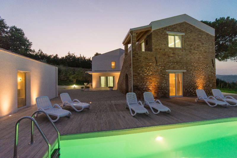 Villa Renzo, holiday rental in Province of Teramo