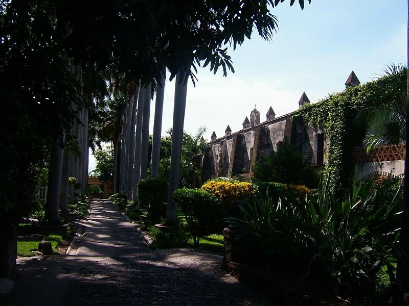 Visit Haciendas nearby