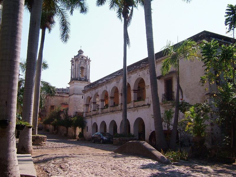 Haciendas Coloniales/Colonial Haciendas
