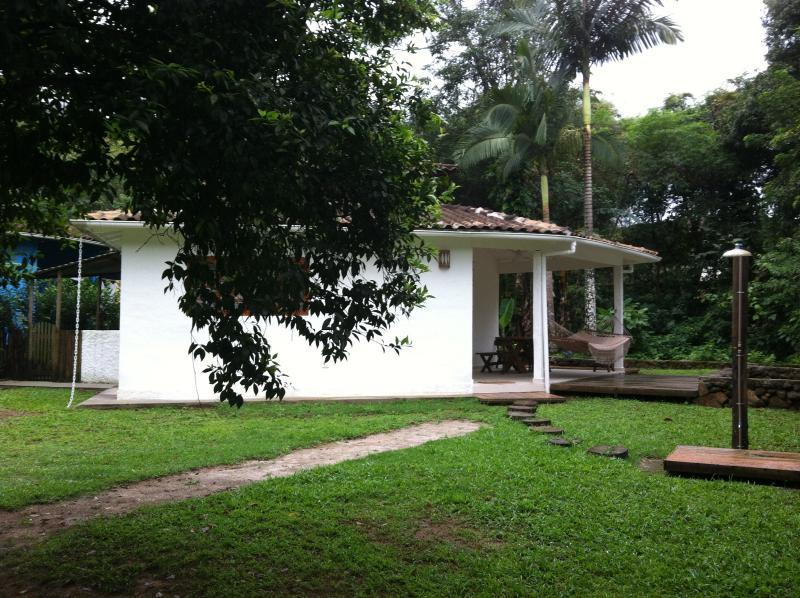 Cottage em Maresias, location de vacances à Boicucanga