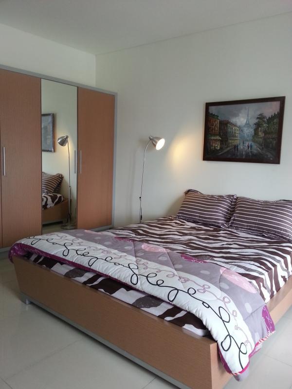 Cozy Comfy Tamansari Semanggi Apartment Jakarta UPDATED ...