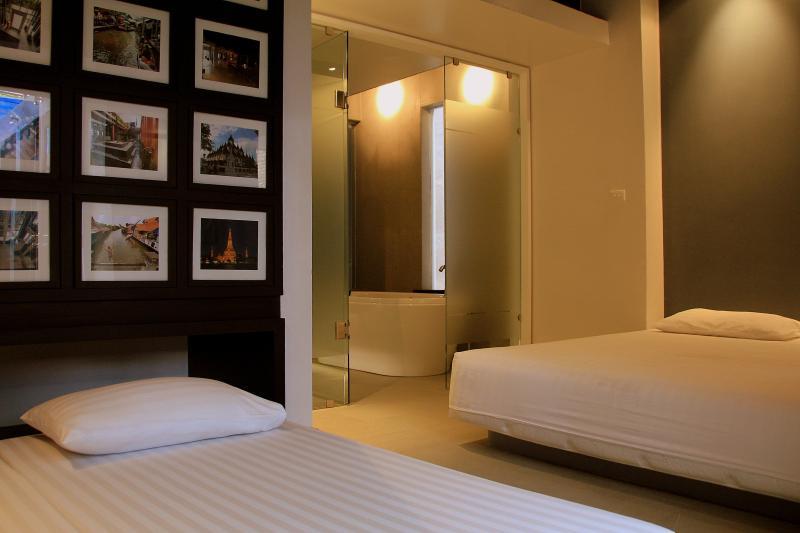apartamento moderno e elegante decoração