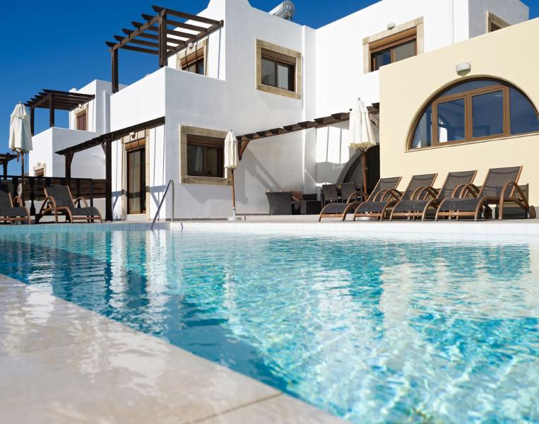Villa Kalisto with Private Swimming Pool Updated 2020!, vacation rental in Lindos