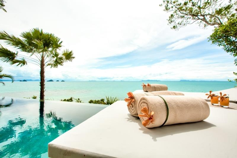 The Headland Samui Villa 2, holiday rental in Soi Leamset