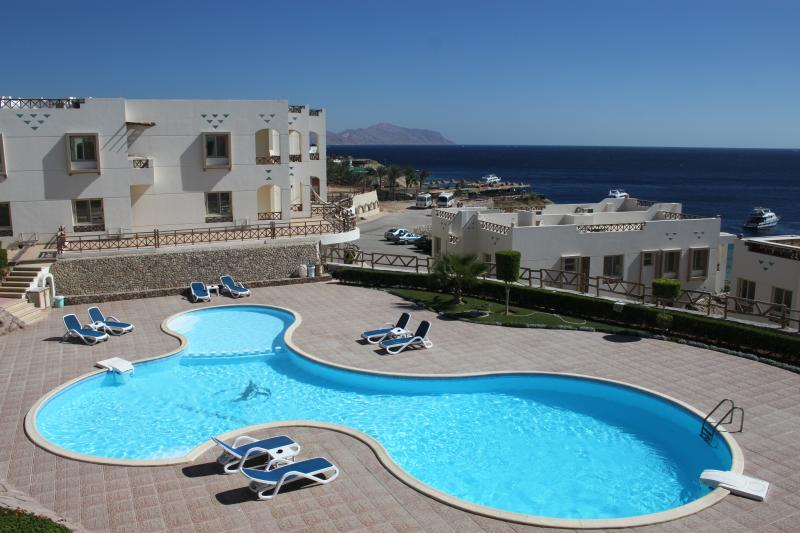 Sharks Bay Oasis, holiday rental in Sharm El Sheikh