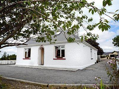 Holiday Home 4star Cordal Castleisland, holiday rental in Farranfore