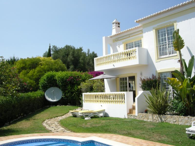 El apartamento de Tom Praia da Luz, holiday rental in Espiche