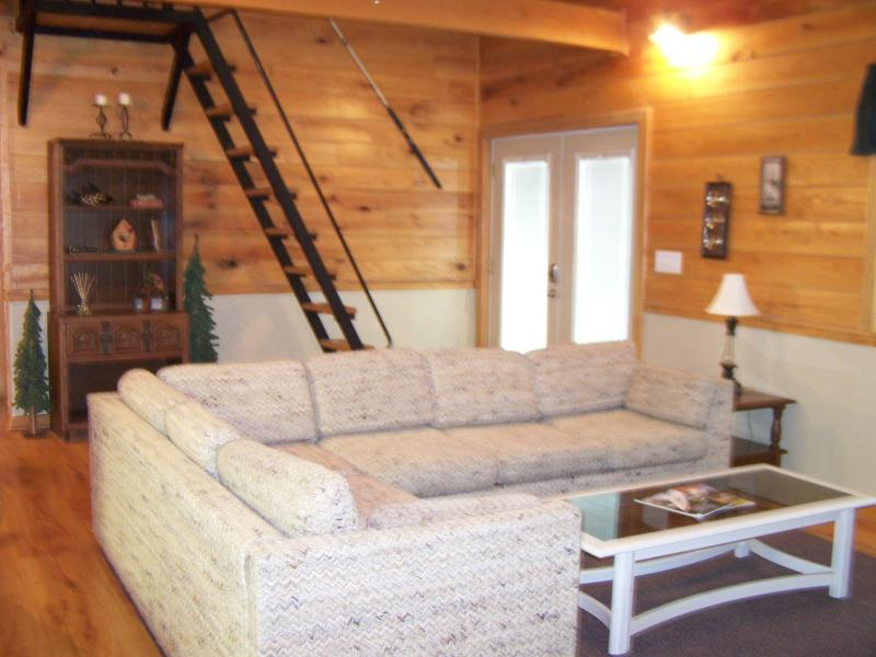 Oasis One On The River, holiday rental in Fairland