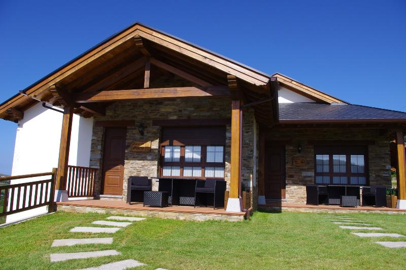 Torre de Gloria, holiday rental in Tineo Municipality
