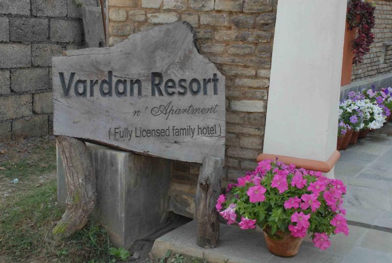 Vardan Resort, holiday rental in Pokhara