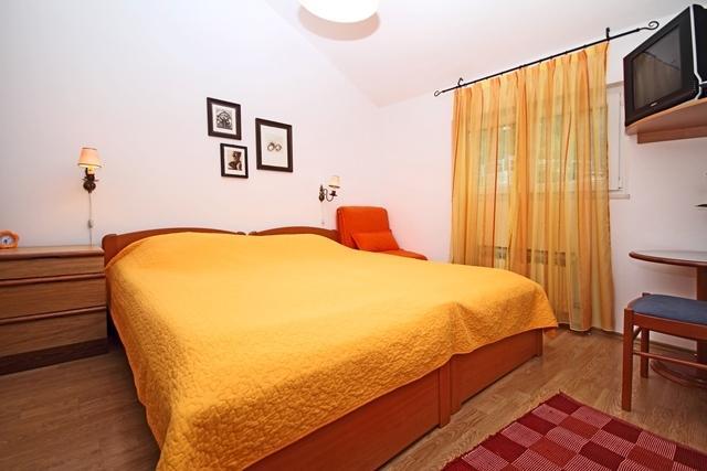 bedroom -apartment no.3