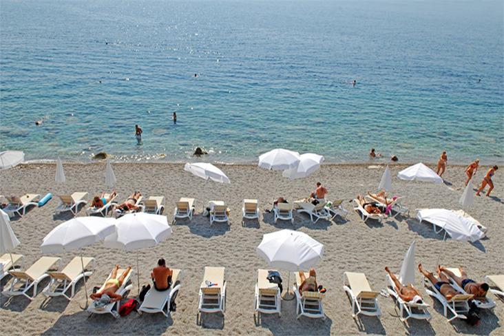 Playa de Orasac