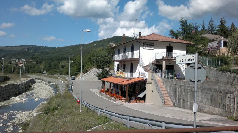 Lo Zodiaco, alquiler vacacional en Castiglione Dei Pepoli