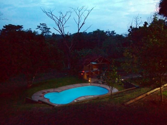 Los almendros de las lapas, vacation rental in Puntarenas