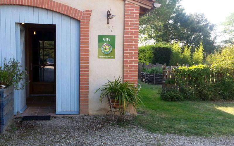 Gîte Sorgho, holiday rental in Lapenne